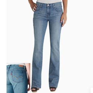 Levi's Bootcut 515 Jeans sz 12 # M37